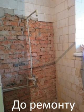 Прокурори змусили відремонтувати гуртожиток для засуджених біля Ладижина