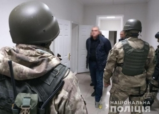 Поліція та СБУ на хабарі затримали депутата Вінницької обласної ради