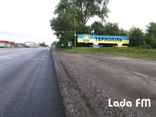 Ладижинець подолав 520 кілометрів на ровері, щоб взяти участь в 400-кілометровому веломарафоні у Львові