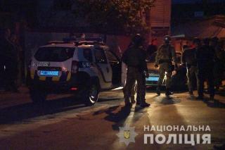 У Вінниці поліцейські припинили спробу рейдерського захоплення підприємства