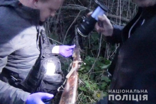 На Вінниччині поліція розкрила убивство подружжя фермерів у Барському районі