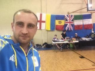 28-річний ладижинець-самоучка став дворазовим чемпіоном Світу