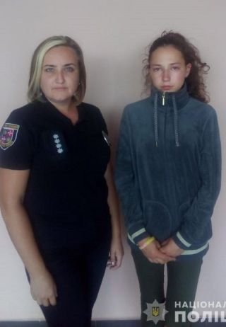 У Гайсинському районі правоохоронці знайшли троє зниклих дітей