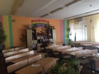 Про можливості і потреби Тростянецької школи-гімназії розповіли педагоги посадовцю обласної ради