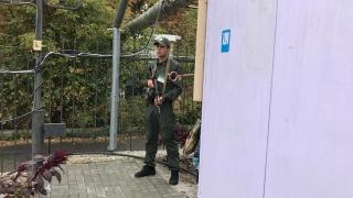 """У Могилеві-Подільському прикордонники та спецслужби завадили """"терористам"""" захопити заручників"""