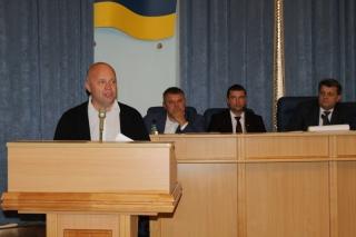Вінницька обласна рада підтримала зміни у проєкті перспективного плану формування територіальних громад