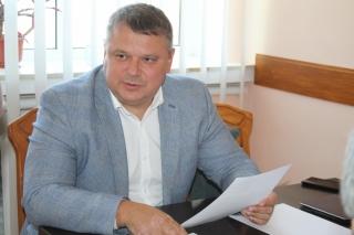 Заступник голови Вінницької обласної ради вислухав жителів Бершадського та Тростянецького районів