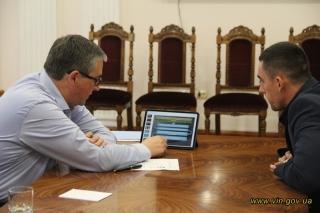 У районних державних адміністраціях Вінниччини з'являться нові очільники