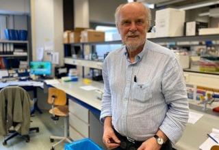 Учені в Нідерландах  знайшли антитіло до коронавірусу