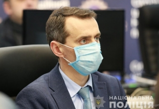 Поліція та лікарі встановлюють коло осіб, з якими контактували хворі на коронавірус