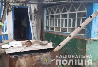На Одещині правоохоронці наздогнали грабіжників, які поцупили у пенсіонера із Вінниччини заощадження