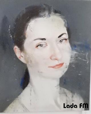 У Тульчині в Палаці Потоцьких пройде виставка портретів Олександра Шевчука