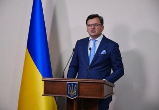 РНБО затвердила Стратегію зовнішньополітичної діяльності України