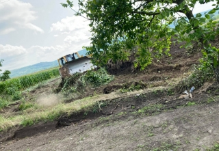 На Вінниччині розпочалось будівництво мосту Ямпіль-Косеуць