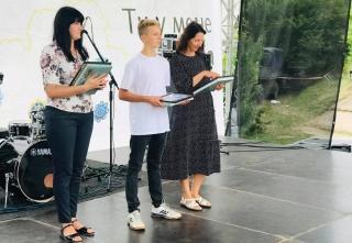 Короткий метр: на Вінниччині визначились з кращими юними режисерами