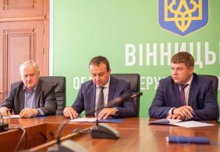 По мільйону євро отримають два заклади профтехосвіти Вінниччини у рамках проєкту EU4Skills